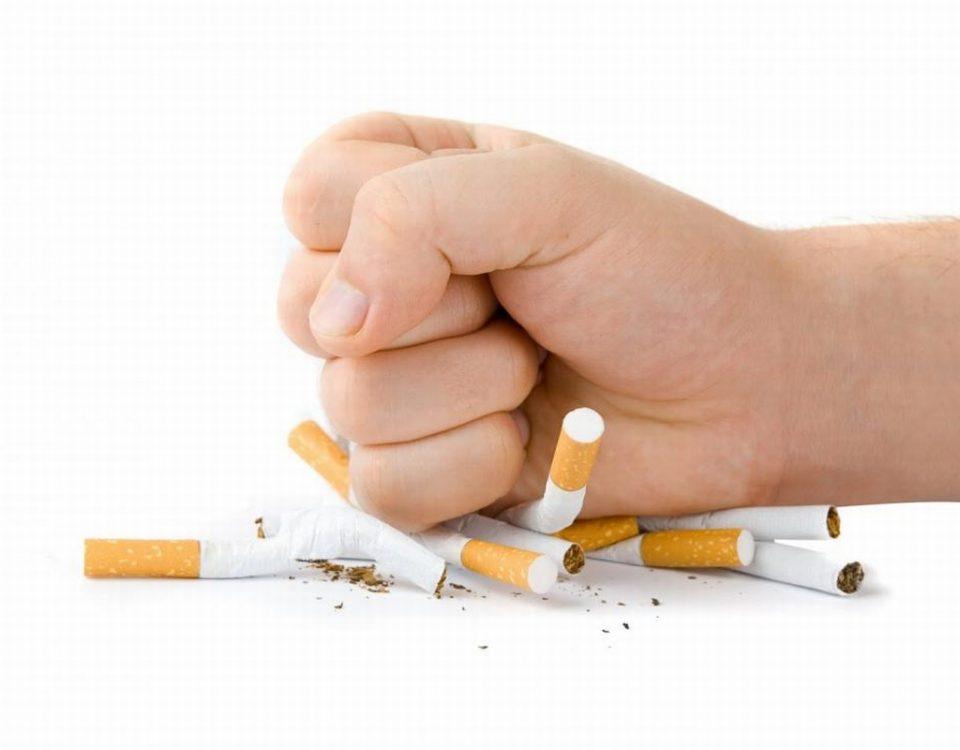 tabagismos